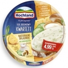 Hochland melted cheese, 8 triangular portions, quartet