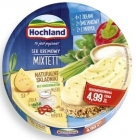 Hochland melted cheese, 8 triangular portions, mixtett