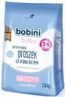Bobini Baby Powder for washing baby clothes