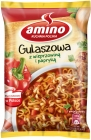 Amino Instant goulash soup with pork and paprika