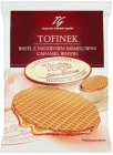 Tago Tofinek Waffle with caramel filling