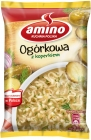 Amino Instant Gurkensuppe mit Dill