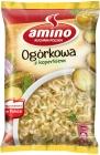 Amino sopa instantánea de pepino con eneldo