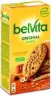 Belvita Breakfast Cereal Kuchen mit Honig und Schokolade
