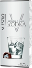 Vodka con sabor a licor Mieszko