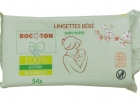 Bocoton Wet wipes for children and babies BIO