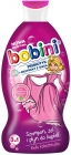 Bobini. Shampoo, shower gel and 3in1 bath liquid. Little Princess