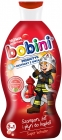 Bobini. Shampoo, shower gel and 3in1 Super Hero bath