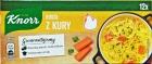 Sopa De Pollo Knorr