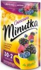 Чай Minutka Fruity с соком из ежевики с черникой и малиной
