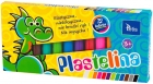 Tetis Plasticine 12 colors