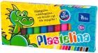 Tetis Plastelina 12 kolorów