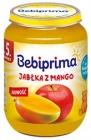 Bebiprima Jabłka z mango