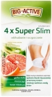 Big-Active 4 x Super Slim Herbatka