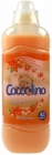 Coccolino Orange Rush Fabric softener concentrate
