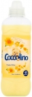 Coccolino Happy Yellow Liquid para concentrado de enjuague de tela
