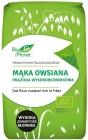 Bio Planet BIO high-fiber oat flour
