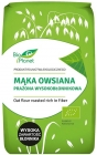 Bio Planet mąka owsiana