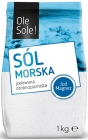 Sante Ole Sole! Морская соль