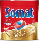 Somat Gold Tablets for washing dishes in dishwashers
