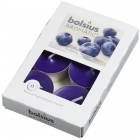 Bolsius Aromatic Blueberry scented tealights