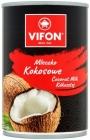 Винон Кокосовое молоко