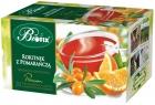 Bifix Premium. Té de fruta de espino amarillo con naranja.