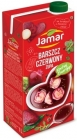 Jamar borscht with red soup