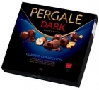 Pergale Dark Chocolate Pralines Classic Collection