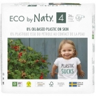 Ecological noses disposable diapers no.4 (7-18kg)