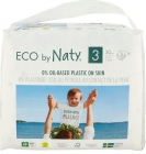 Ecological noses disposable diapers no.3 (4-9kg)