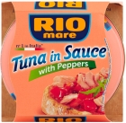 Rio Mare Tuna in a sauce with peppers