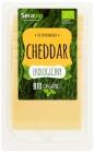Серабио Чеддер БИО органический сыр