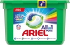 Ariel Touch Of Lenor Fresh 3 en 1 cápsulas para lavar Color Fresh