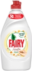 Jabón líquido para lavar platos sensible a las hadas con vitamina E