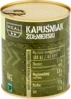 M.E.A.L. Kapuśniak żołnierski