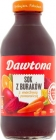Dawtona Beet juice with carrot and orange