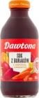 Dawtona-Rübensaft mit Karotte und Orange