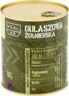 MEAL Gulaszowa soldado