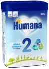 Humana 2 Milk next