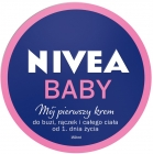 Nivea Baby My first cream