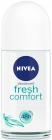 Nivea Antiperspirant roll on Fresh Comfort