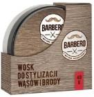 Barbero Wosk do stylizacji wąsów