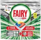 Fairy Platinum Plus Cytryna