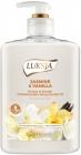 Жидкое мыло Luksja Essence с жасмином и ванилью