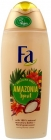 Fa Amazonia Spirit Shower gel creamy