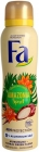 Fa Amazonia Spirit Deodorant