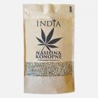 India Nasiona konopi