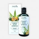 India Massage oil - citrus