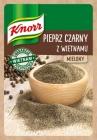 Pimienta Knorr Black de Vietnam molida